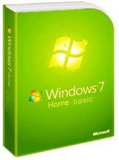 Microsoft Windows 7 Home Basic 64 Bit Oem Sp1tr F2c 01529