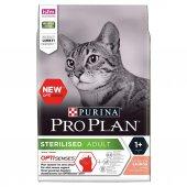 Proplan Sterilised Kısır Kediler İçin Kedi Maması ...