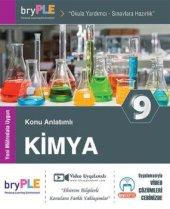 Birey Yayınları Ple 9.sınıf Kimya Konu Anlatımlı