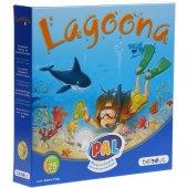 Pal Lagoona (4 Yaş Ve Üstü Eğitici Zeka Oyunu)