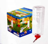 Hamster Suluk 500 Ml 12 Li Paket