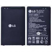 Lg K10 Batarya Bl 45a1h