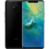 Huawei Mate 20 Pro 128 Gb Siyah (Huawei Turkiye Ga...