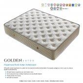 Kupons Golden Ortopedik Yaylı Yatak 90x190 Cm