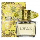 Versace Yellow Diamond Edt Bayan Parfüm 90 Ml