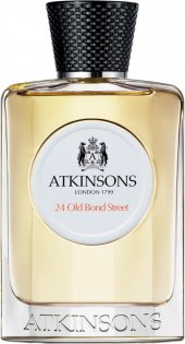 Atkınsons 24 Old Bond Street Eau De Cologne 100 Ml
