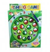 Fishing Game Balık Tutma Oyunu 15 Li Balık Yakalam...