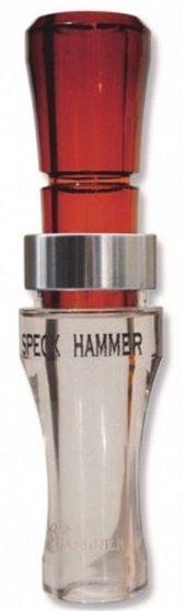 Buck Gardner Speck Hammer Kaz Düdüğü