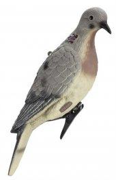 Lucky Duck Clip On Dove Mandallı Üveyik Mühresi Se...