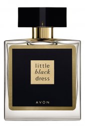 Avon Little Black Dress Bayan Parfüm 50 Ml