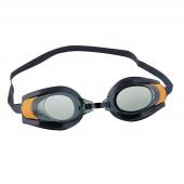 Bestway 21005 Yüzücü Gözlüğü Siyah
