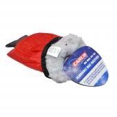 Carub Kırmızı Eldivenli Buz Kazıyıcısı