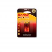 Kodak K3a 2 2li Alkalin İnce Pil