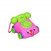 Mgs Smartland Sevimli Telefon Urt 07 0655 Pembe