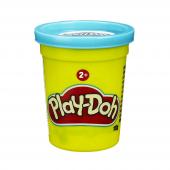 Play Doh Tekli Hamur Mavi B6756