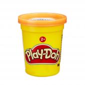 Play Doh Tekli Hamur Turuncu B6756