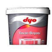 Dyo Tavan Boyası Beyaz 10 Kg