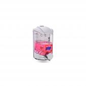 Titiz Tp 194 Damla Krom Sıvı Sabun Makinesi 400 Ml...