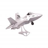 Toys Toys E 9927 Uzaktan Kumandalı Gri Uçak