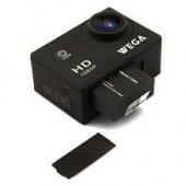 Evervox Wega C 100 1080p Full Hd Aksiyon Kamerası...