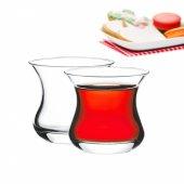 Paşabahçe 6lı Ajda Çay Bardağı