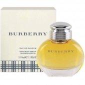 Burberry Classic Edp 100 Ml Kadın Parfümü