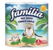 Familia Kağıt Havlu 2li Tombik Yaz Serisi