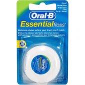 Oral B Diş İpi Essential Floss 50 M