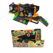 Lisanlı Grungies Kokuşuklar Mini Oyun Evi