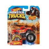 Fyj44 Monster Trucks 1 64 Arabalar Hw Monster Trucks
