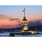 3125 Kız Kulesi Puzzle Anatolian