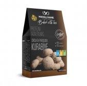 Düşük Proteinli Ve Glutensiz Çikolata Parçacıklı Kurabiye 150 Gr