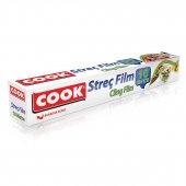 Cook Streç Film 10 Mt (Strech Film) 10 Metre