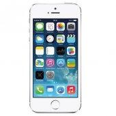 Iphone 5s Gümüş 16gb 12 Ay Kvk T.s Garantili(Açıklamayı Okuyunuz)