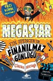 Megastar Fin Spencer İn Finanilmaz Günlüğü 2