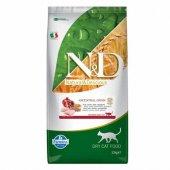 N&d Tavuk & Nar Neutered Cat 10kg Az Tahıllı Kısır Kedi