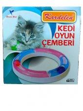 Kedi Oyun Çemberi (Kardelen 2 Toplu) 1 * Adet