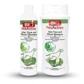Biopetactive Aloe Vera Shampoo (Aloe Vera Özlü Köpek Şampuanı) 4