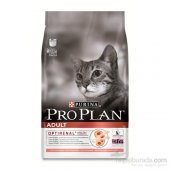 Pro Plan Somonlu Yetişkin Kedi Maması 1,5kg