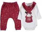 Miniworld Erkek Bebek Takım 3 Lü