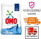 Omo Matik Active Fresh 6 Kg