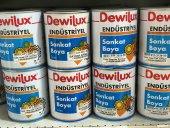 Dewilux Endüstriyel Sonkat Boya Boncuk Mavi 2.5 Lt.
