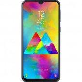 Samsung Galaxy M20 32gb (Samsung Turkiye Garantili)