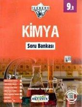 Okyanus Yayınları 9.sınıf Iceberg Kimya Soru Bankası