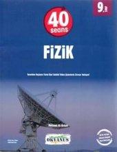 Okyanus Yayınları 9.sınıf 40 Seansta Fizik