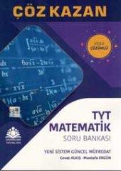 çöz Kazan Yayınları Tyt Matematik Soru Bankası