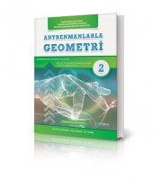 Antrenman Yayınları Antrenmanlarla Geometri 2. Kitap