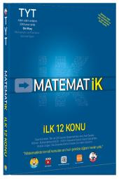 Tonguç Akademi Matemat İk (İlk 12 Konu)