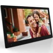 Nıx Advance Digital Photo Frame 17.3 Inch X17b