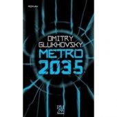 Metro 2035 Panama